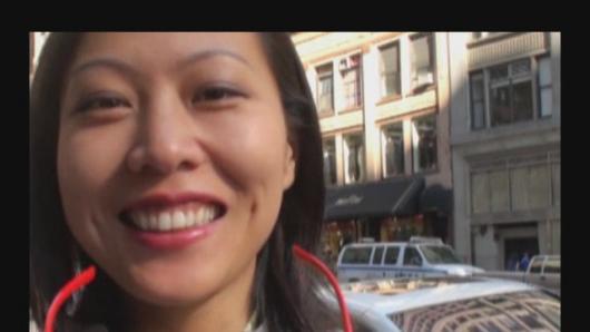 中国美女主持冲击全球旅游主持人大赛