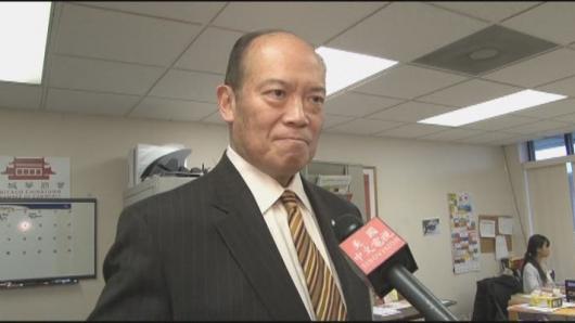 胡锦涛访美(十四):芝加哥市长西餐迎客