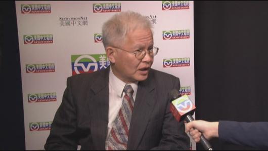 胡锦涛访美(二十二):中美关系定新框架