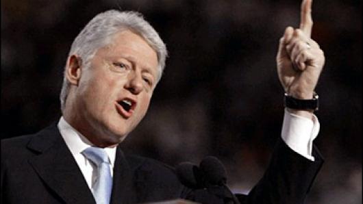 哈佛中国中小企业论坛 前总统克林顿演讲