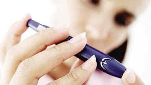 糖尿病人现身说:摆脱药物 控制糖尿病
