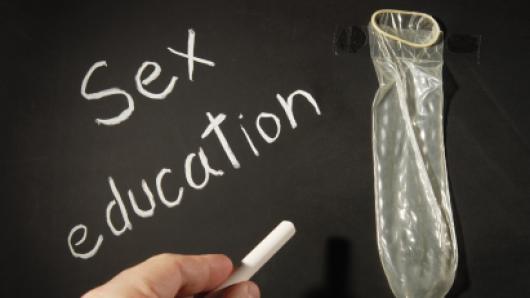 性教育从孩子抓起 纽约市教育面临新抉择