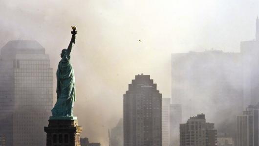 911系列专题第一集《十年之殇》