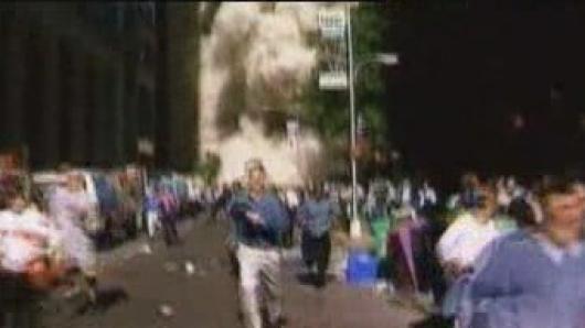 """911系列专题第二集《911后的柏路:永远扼杀的华埠""""咽喉""""》"""