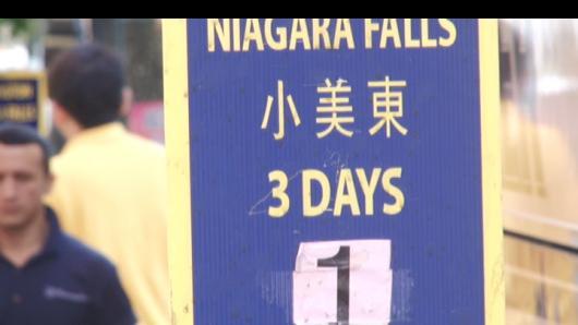 911系列专题第四集《背上行囊去旅行——911后华埠旅游业重生》