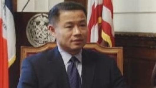 华裔官员刘醇逸回顾9.11十年:华埠不应被遗忘