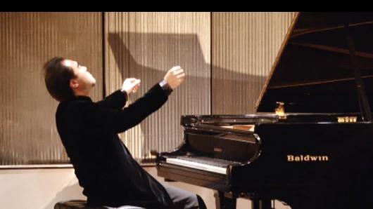 华裔钢琴家贝多芬诞辰独奏会 公校学生免费赏听