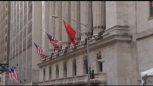 """2012中美经济讨论会: """"大选年"""" 中美经济是关键"""