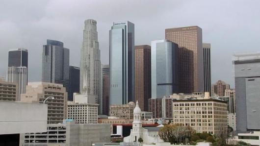 习近平访美第三站 洛杉矶翘首以待