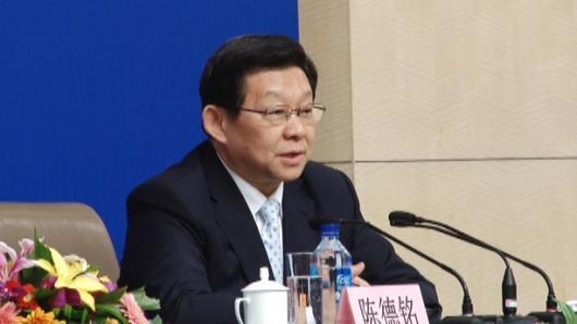中国商务部长:美国指责中国前 应先管好自己