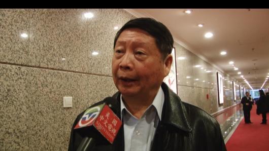 浙江省人大财经委主任丁耀民:内需是王牌