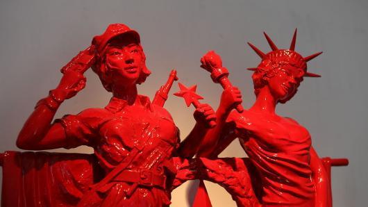"""""""给力""""海底捞 、""""先锋""""798 —新北京体验"""