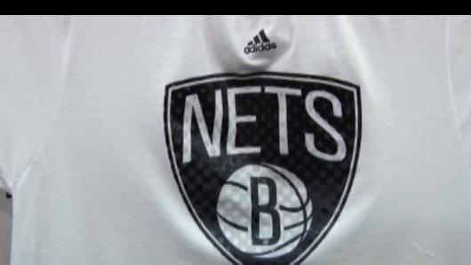 布鲁克林网队正式进驻 发布全新战衣
