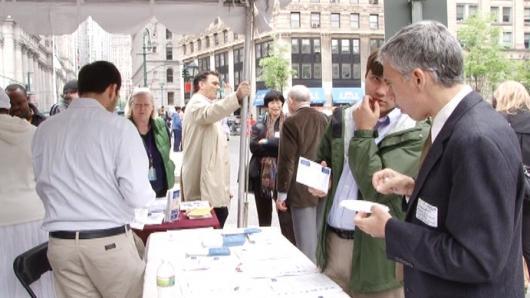 利用政府资源保障权益  曼哈顿免费法律咨询