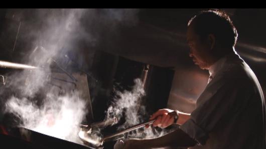 中文美食系列:川菜大师的梦想