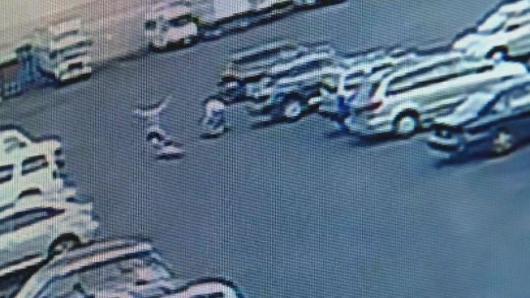 汇款公司业者遭暴力抢劫受重伤 被抢3万