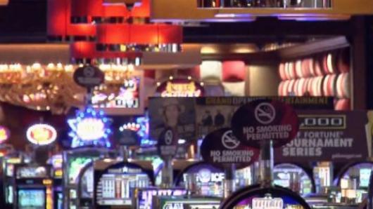 华裔赌场豪赢百万 拿不回钱反被告