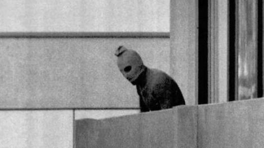 慕尼黑惨案40年祭 中文聚焦回望奥运最黑暗一页