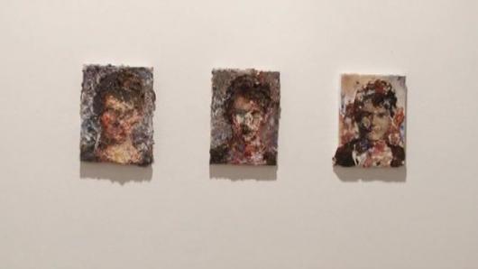 布鲁克林上千艺术家 开放艺术工作室