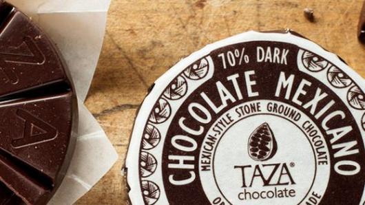 中文美食系列:墨西哥风味巧克力制作之旅