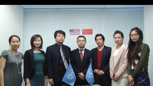 首届美东侨学界乒乓球联赛即将举办