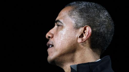 奥巴马再主白宫 孟昭文进军国会 《中文聚焦》点评
