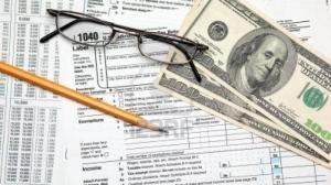 报税季延迟一周终开始  各个新规需注意