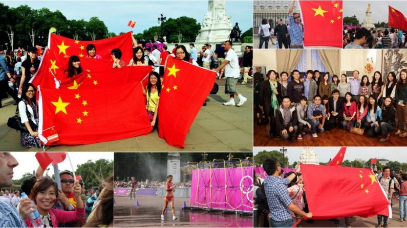 星星之火已燎原 追踪中国学联在美足迹