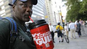 甜蜜的危机-纽约市论战苏打禁令