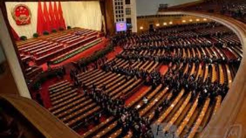中国劳教改革不久将见分晓