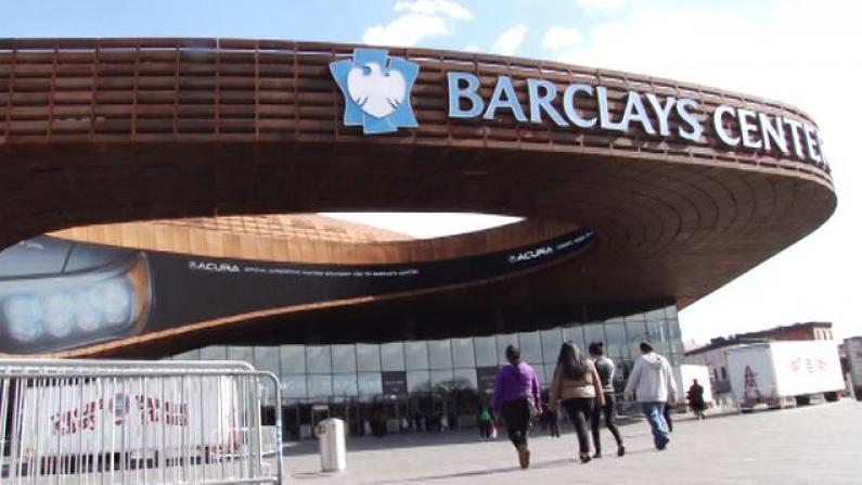 MTV颁奖盛典移师布鲁克林 音乐旋风刮进巴克莱中心
