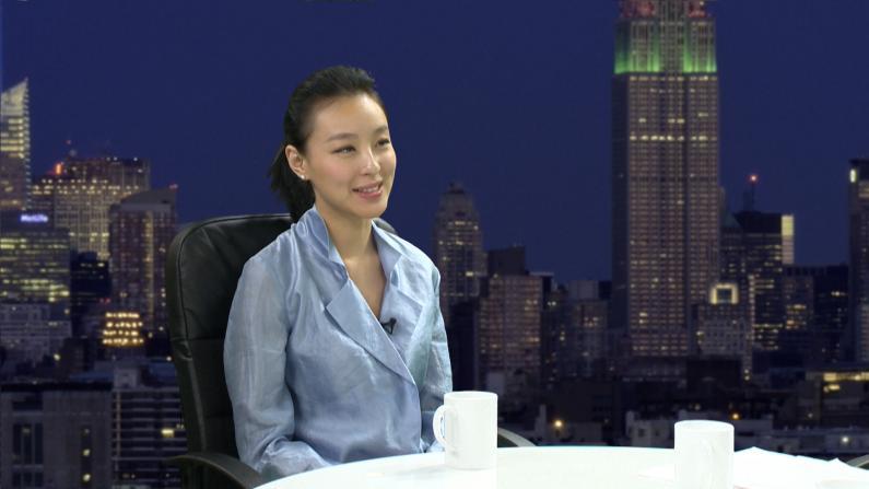 美女黎妍出演《速度与激情》6