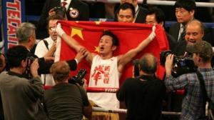 邹市明职业生涯第二站 再战澳门