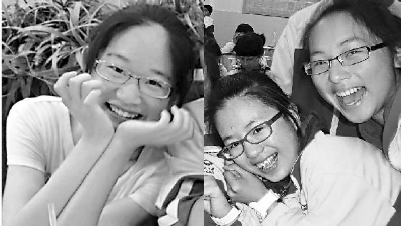 韩亚坠机三中国女生折翼 遇难者追悼会旧金山举行