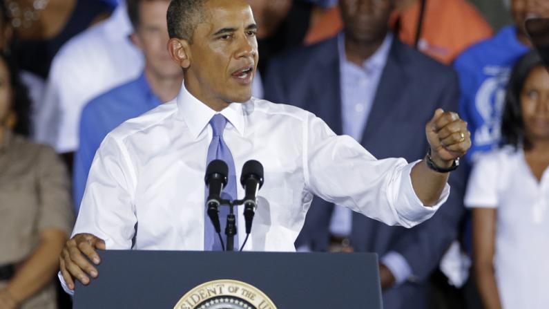 奥巴马新税改促中产就业 邓文迪聘名嘴谋财产分割