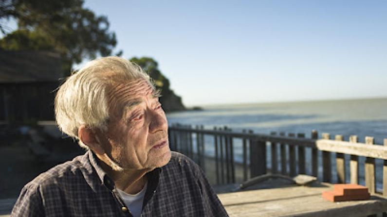旧金山中国渔村的最后守望者:那些美好的日子一去不回