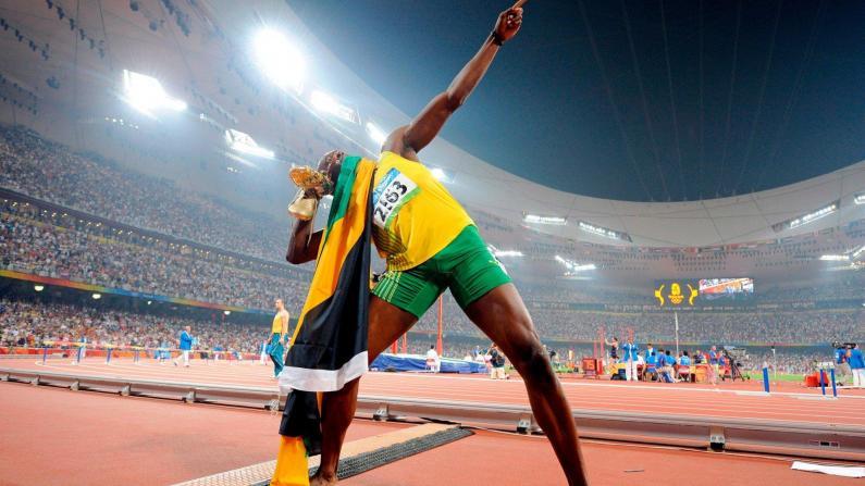 牙买加飞人博尔特确认2016奥运后退役