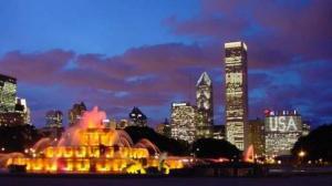 中国游客暴增一年超10万  芝加哥国际游客人数创历史新高