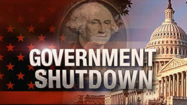 众院今晚通过延迟健保议案  明起联邦政府或关闭