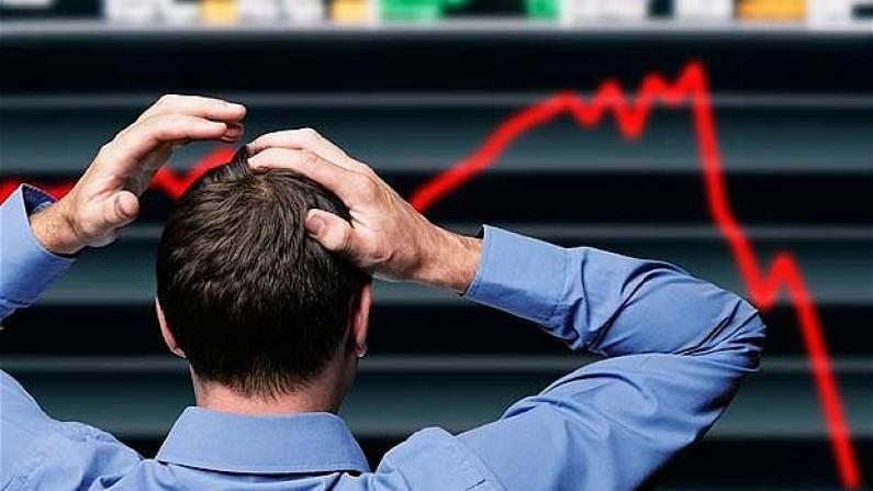 两党忙扯皮投资者恐慌 科技股重挫纳指暴跌2%