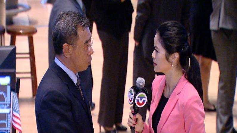 专访:中国PE挺过寒冬来美投资或可期