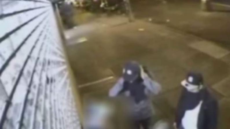 作案11起 警方全市通缉3名抢劫嫌犯