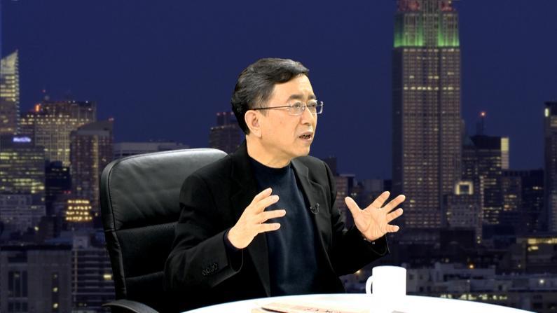 余秋雨:我们需要耻感