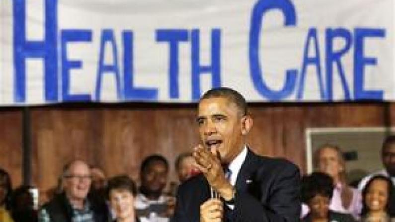 中文聚焦:奥巴马健保上路 你准备好了吗?(下)