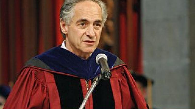 芝大校长年收入超300万  全美私立大学之首