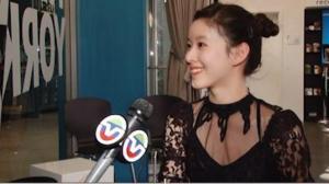 网络爆红奶茶妹妹 独家专访全程视频