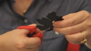 中文聚焦:在纽约的中国剪纸艺术家宋昕(下)