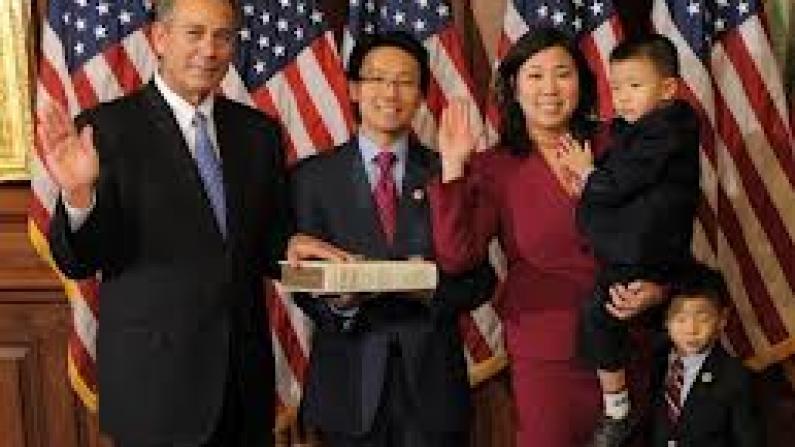 孟昭文上任一年三条法案获通过 立足社区重视亚裔族群