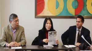 免费讲座助社区华人获政府合约
