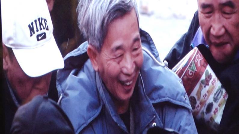 穿越回上世纪40年代 华埠影展探究社区变迁